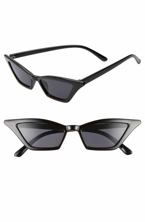 59d86b941f Shady Lady 54mm Geometric Sunglasses