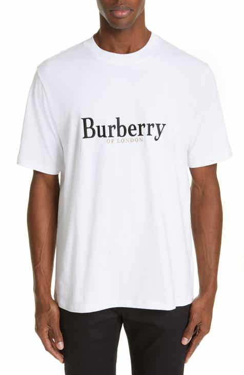 5120c8ee Burberry Men's Shirts & Clothing | Nordstrom