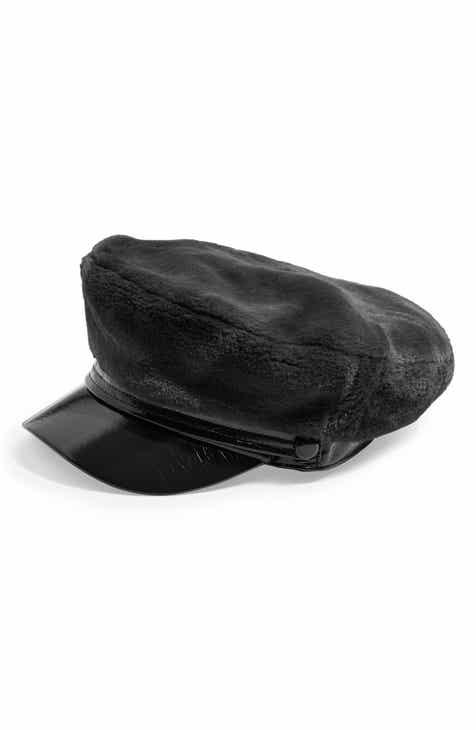 Women s Faux Fur Hats   Hair Accessories on Sale  97267e9e7a