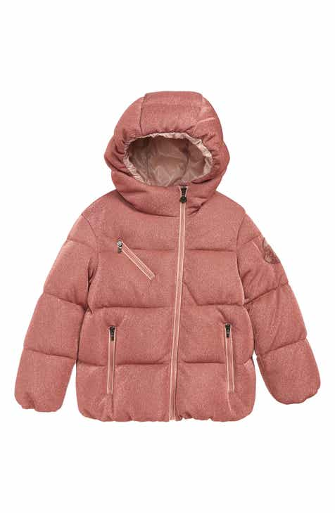 25f08641f234 Girls  Moncler Coats