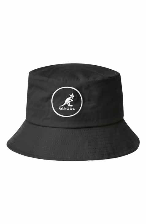 Kangol Cotton Bucket Hat 4164a7495812