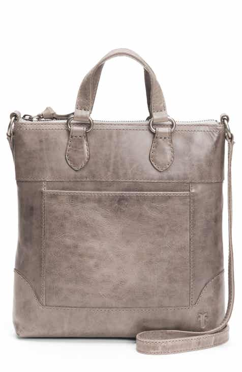 Frye Melissa Small Leather Tote 122babb6d749e