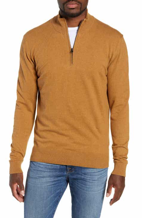 Mens Brown Turtleneck Sweaters Nordstrom