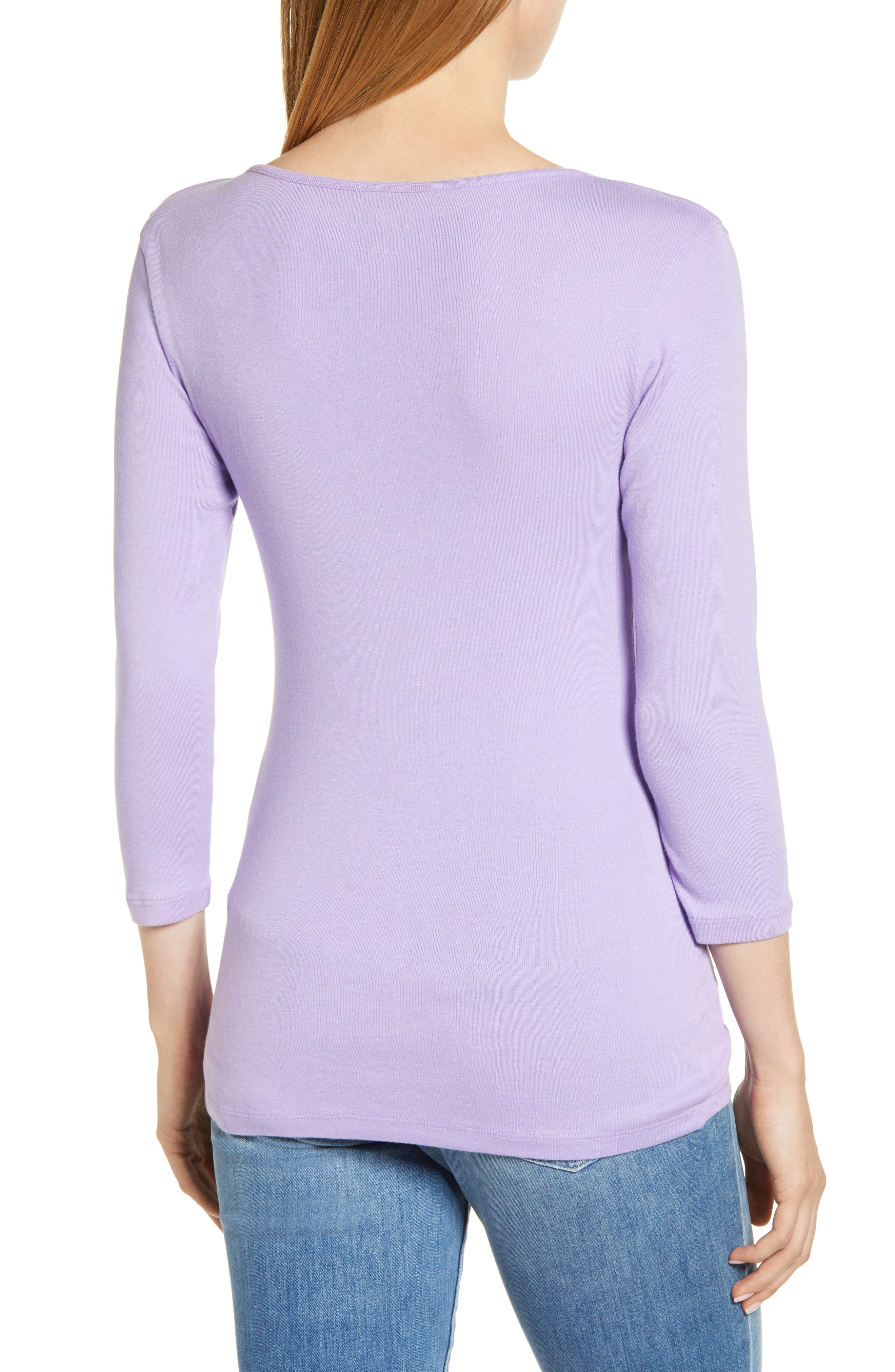 7d2770bb31a24 Women s 3 4 Sleeve Tops