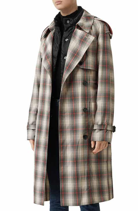 8b567a0784e Burberry Women s Outerwear  Coats   Jackets