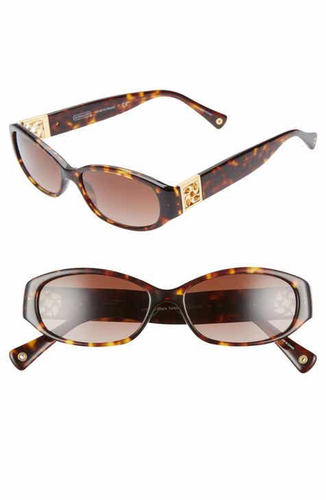 75355cb23826 COACH Sunglasses for Women | Nordstrom