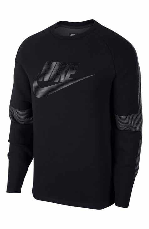 fb801477e048 Nike Tech Pack Crewneck Sweatshirt