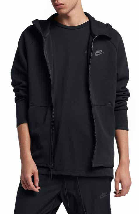 Nike Sportswear Tech Fleece Zip Hoodie e27e6e306263