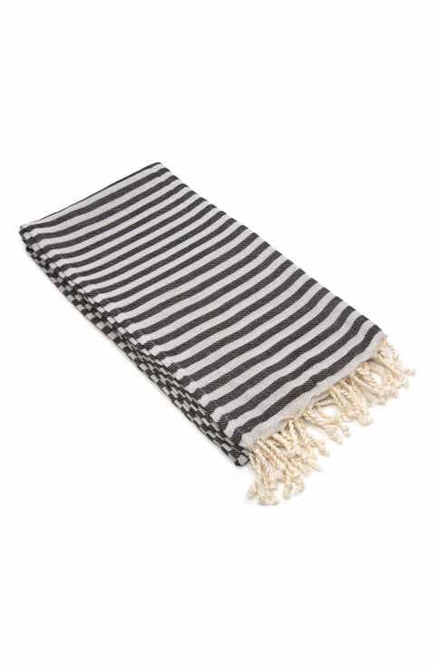 beach towel. Linum Home Textiles  Fun in the Sun Turkish Pestemal Towel Beach Towels Blankets Nordstrom