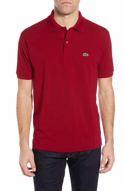 91b36b604e638 Lacoste Men s Polo Shirts Clothing, Shoes   Accessories   Nordstrom