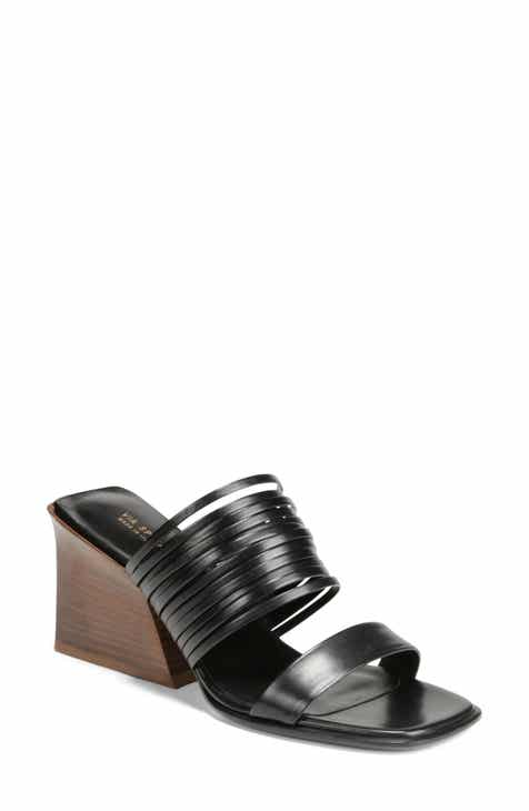 7dc129061265 Via Spiga Mariam Slide Sandal (Women)