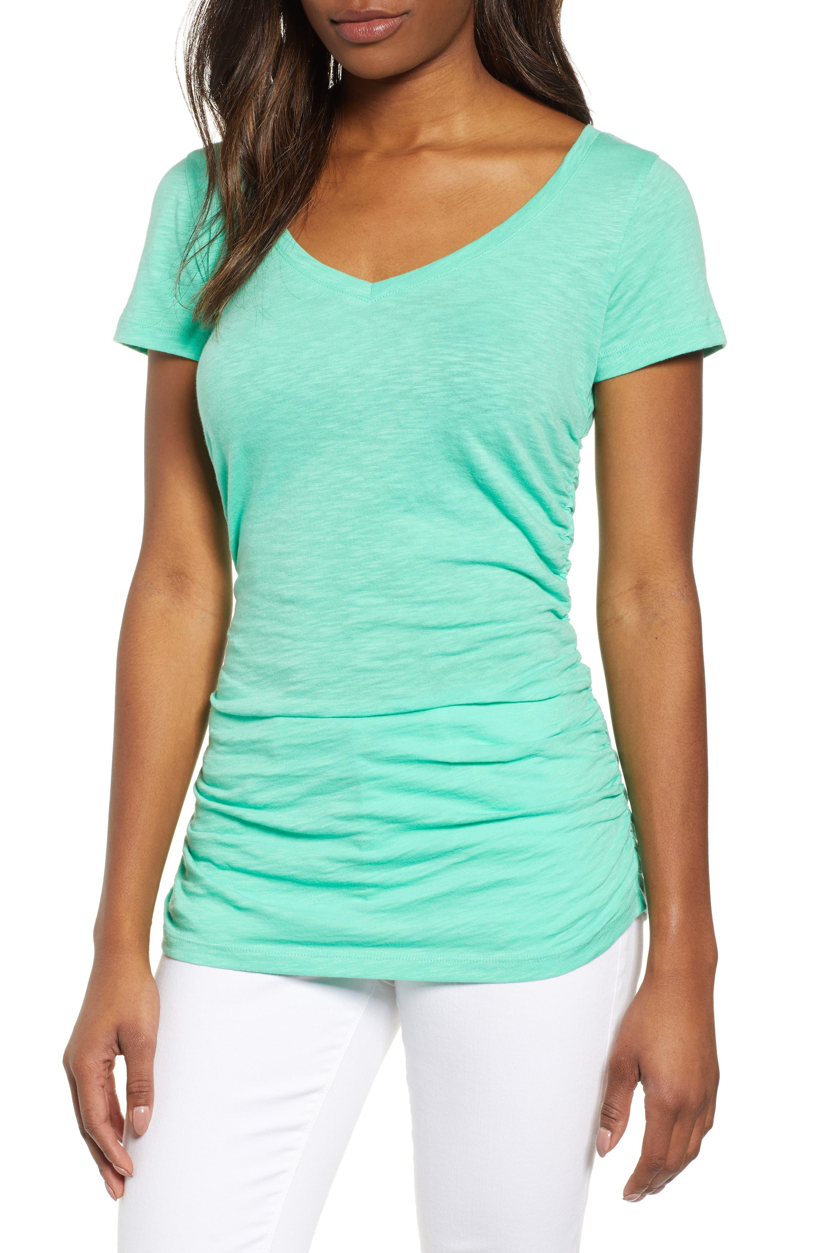 4e185760 caslon tee shirts | Nordstrom