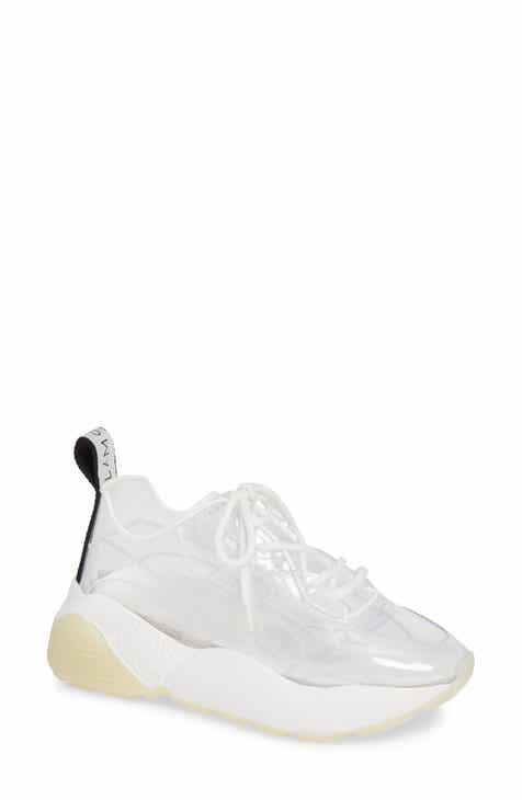 f320a292981c Stella McCartney Eclypse Transparent Sneaker (Women)
