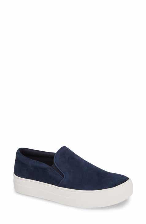 buy online 87303 44ff7 Steve Madden Gills Platform Slip-On Sneaker (Women)