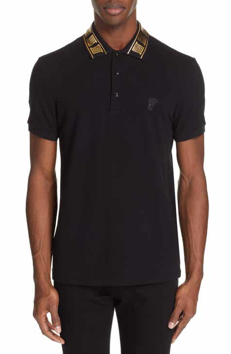 Designer Polo Shirts for Men  Short   Long Sleeves  3aed77385
