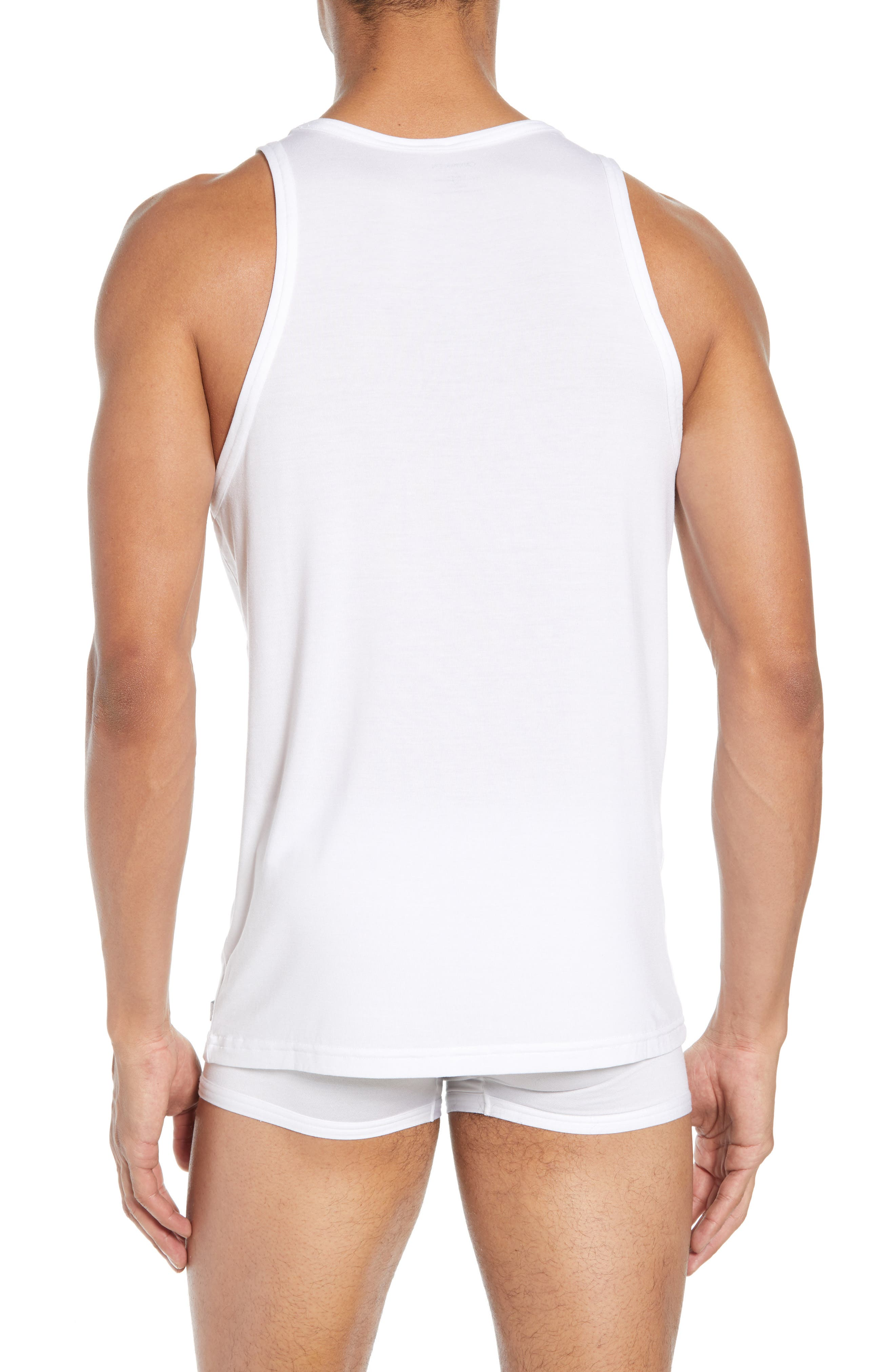 5ec5286b3af5a4 Undershirts Calvin Klein Underwear and Socks