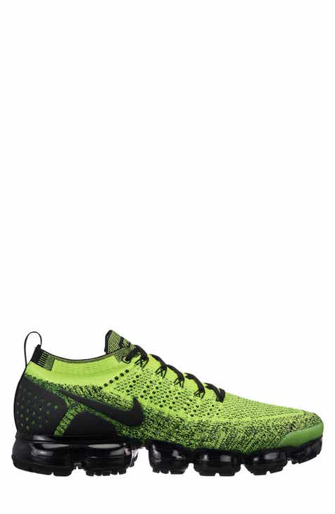 Nike Air VaporMax Flyknit 2 Running Shoe (Men) 6a41e2689