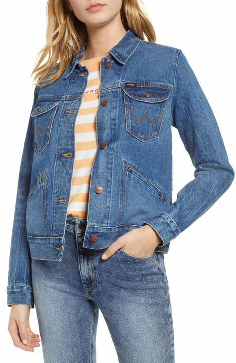 Wrangler ICONS™ 124WJ Denim Jacket by WRANGLER