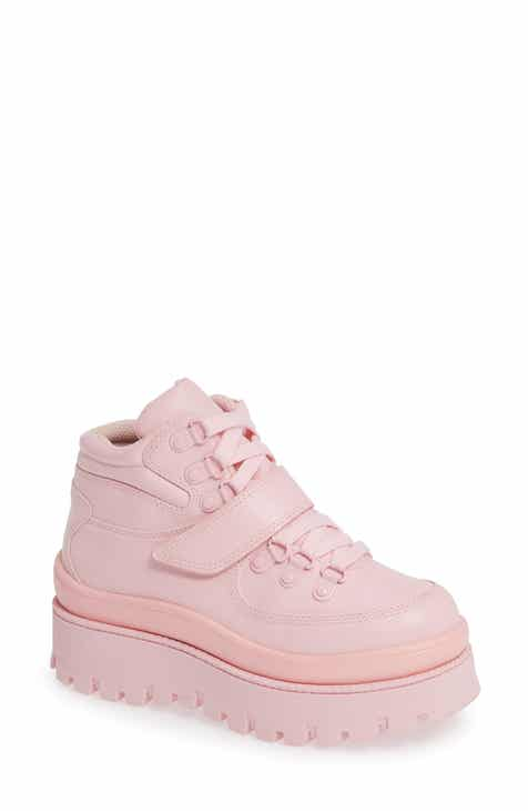 ec71eb56059 Jeffrey Campbell Top Peak 2 Platform Sneaker (Women)