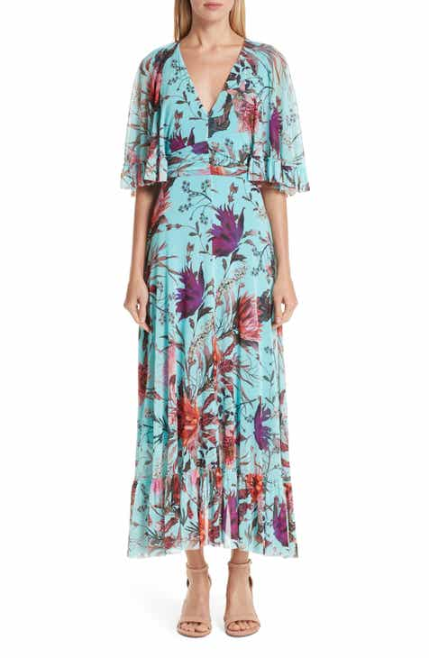 Mara Hoffman Tora Cover-Up Maxi Dress by MARA HOFFMAN