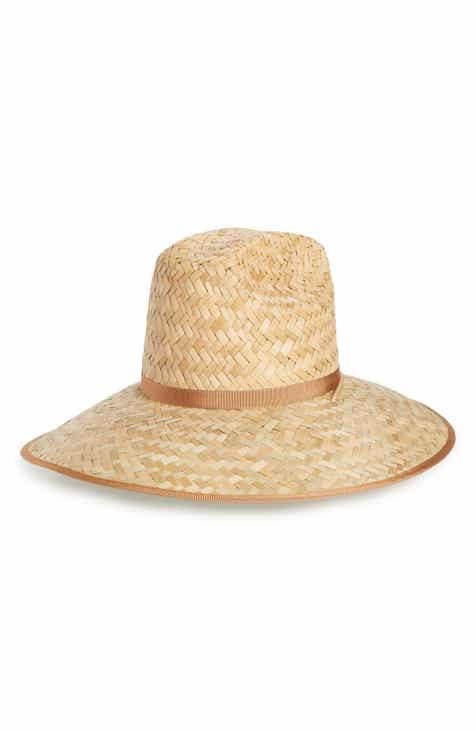 8bc84280c19 Gucci Michele Woven Straw Hat