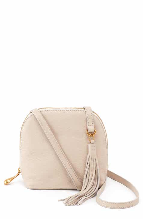 7f2a40667ea Hobo Nash Calfskin Leather Crossbody Bag