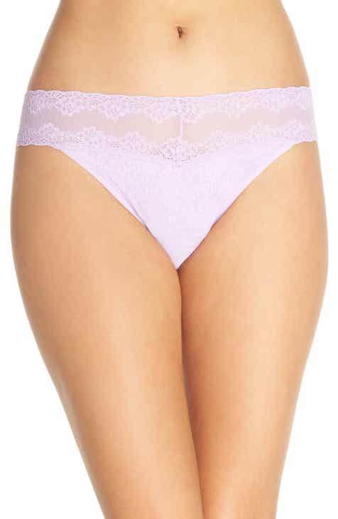 Natori Bliss Perfection Thong (3 for $45) by NATORI