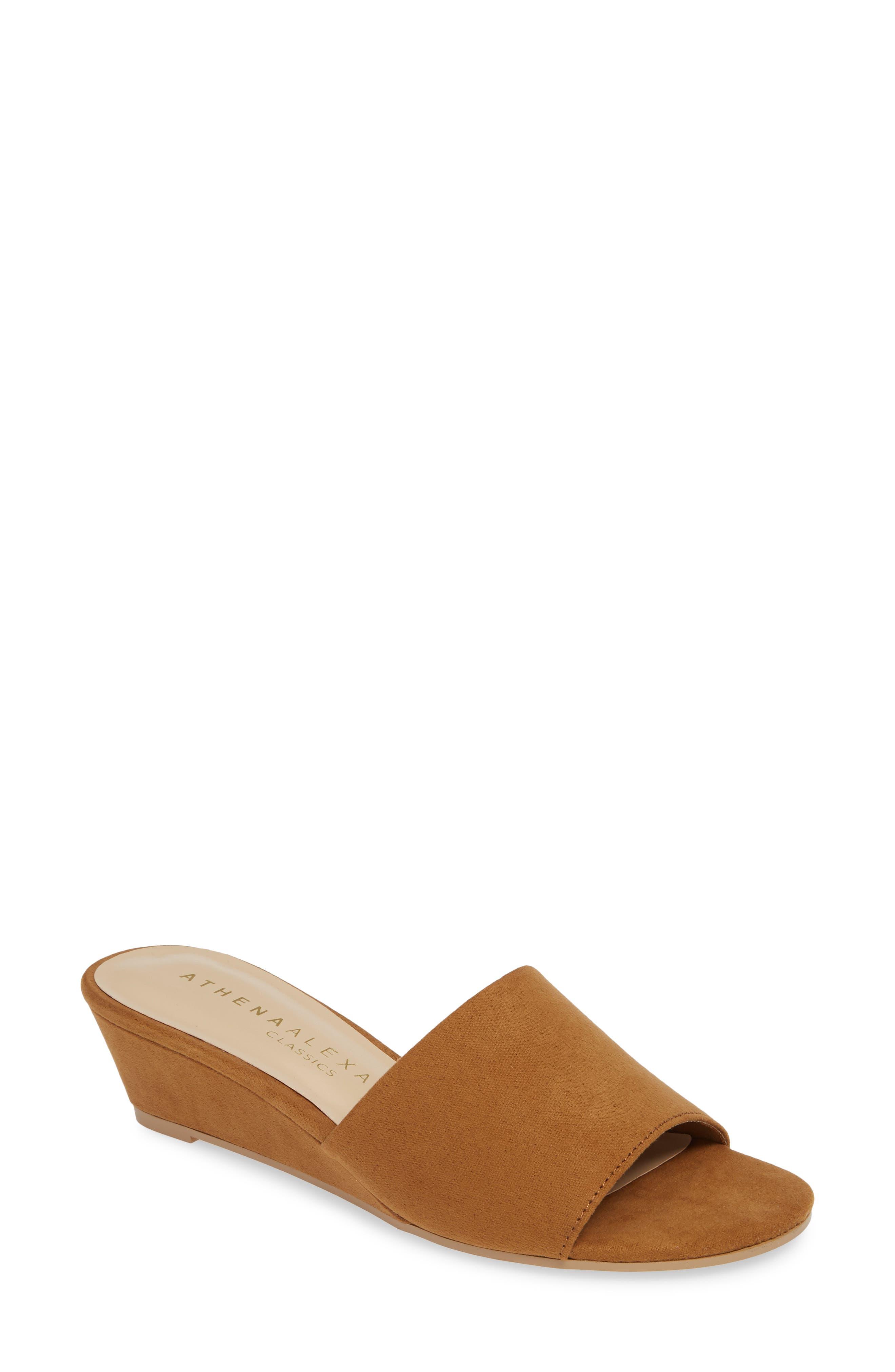 c42a635b6e44 Athena Alexander Shoes