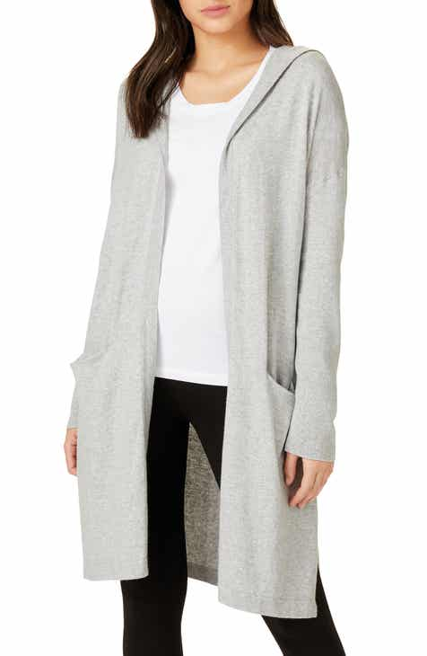 The White Company Hooded Lounge Cardigan bbd294d50