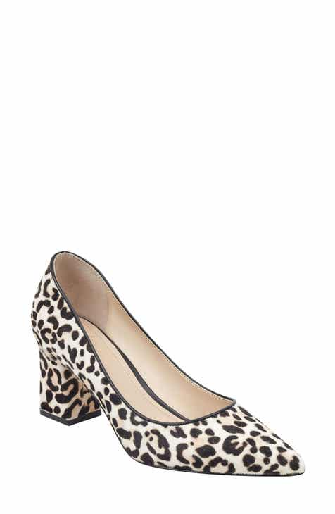 e0b21e85209 Marc Fisher LTD Zalaly Genuine Calf Hair Pump (Women)