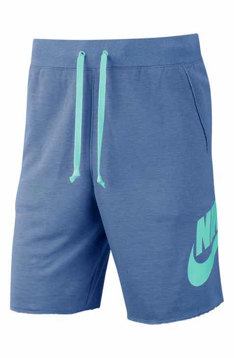 345cd5547aa42 Nike Sportswear Shorts