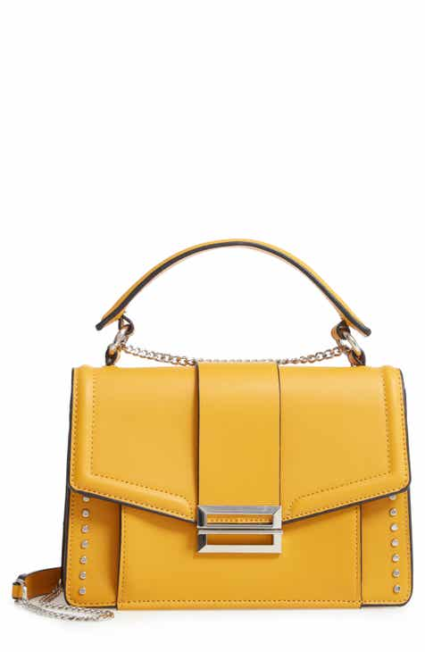 Topshop Cassie Shoulder Bag.  55.00. (4). Product Image. YELLOW WHIP 1c3123d11aef1