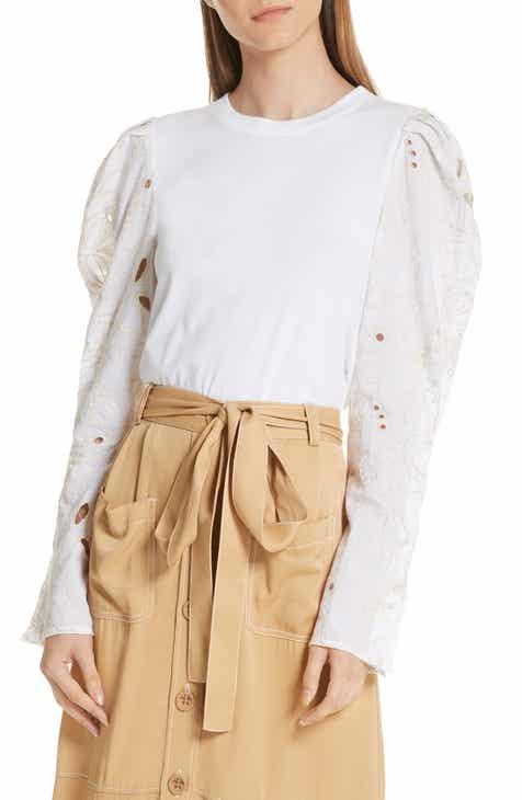 0b8bfc554b chloe shirts | Nordstrom