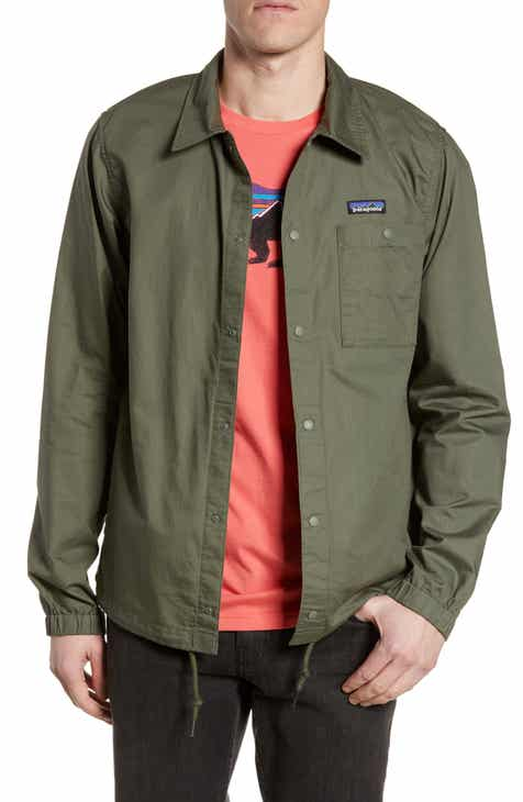 e89ebaaa9327 Patagonia Lightweight All-Wear Coach s Jacket
