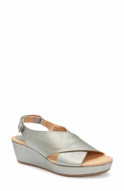 3e20899d16 Me Too Arena Wedge Sandal (Women)