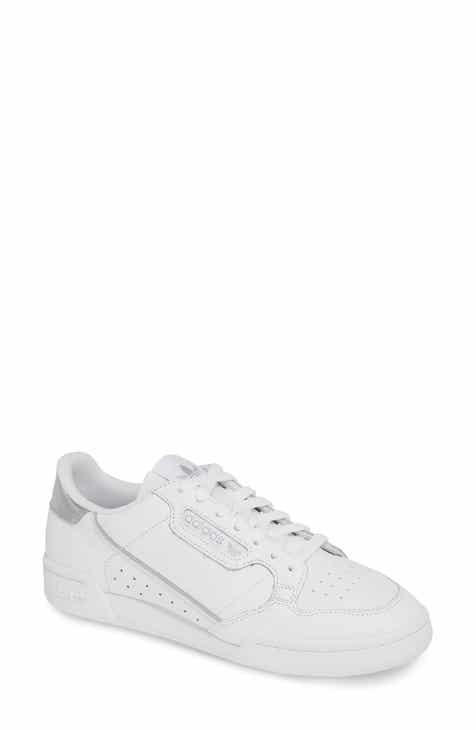f6d15b2bb03 adidas Continental 80 Sneaker (Unisex)