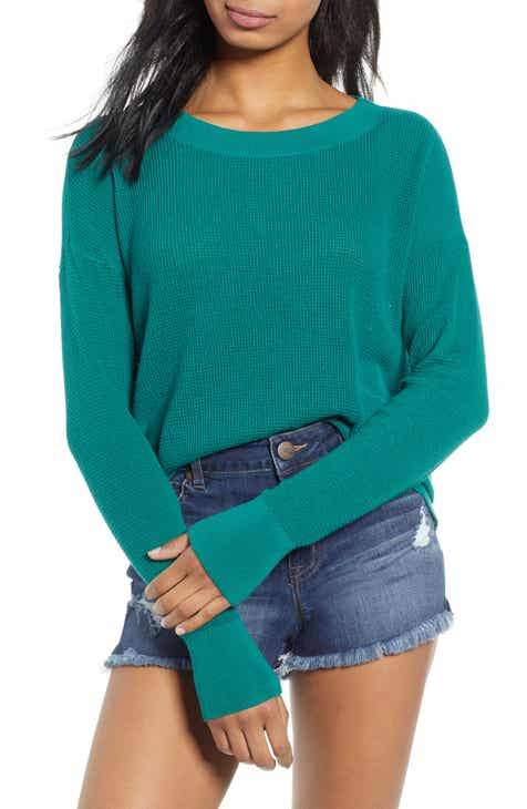 3971d09df061 Women s Plus-Size Sweaters