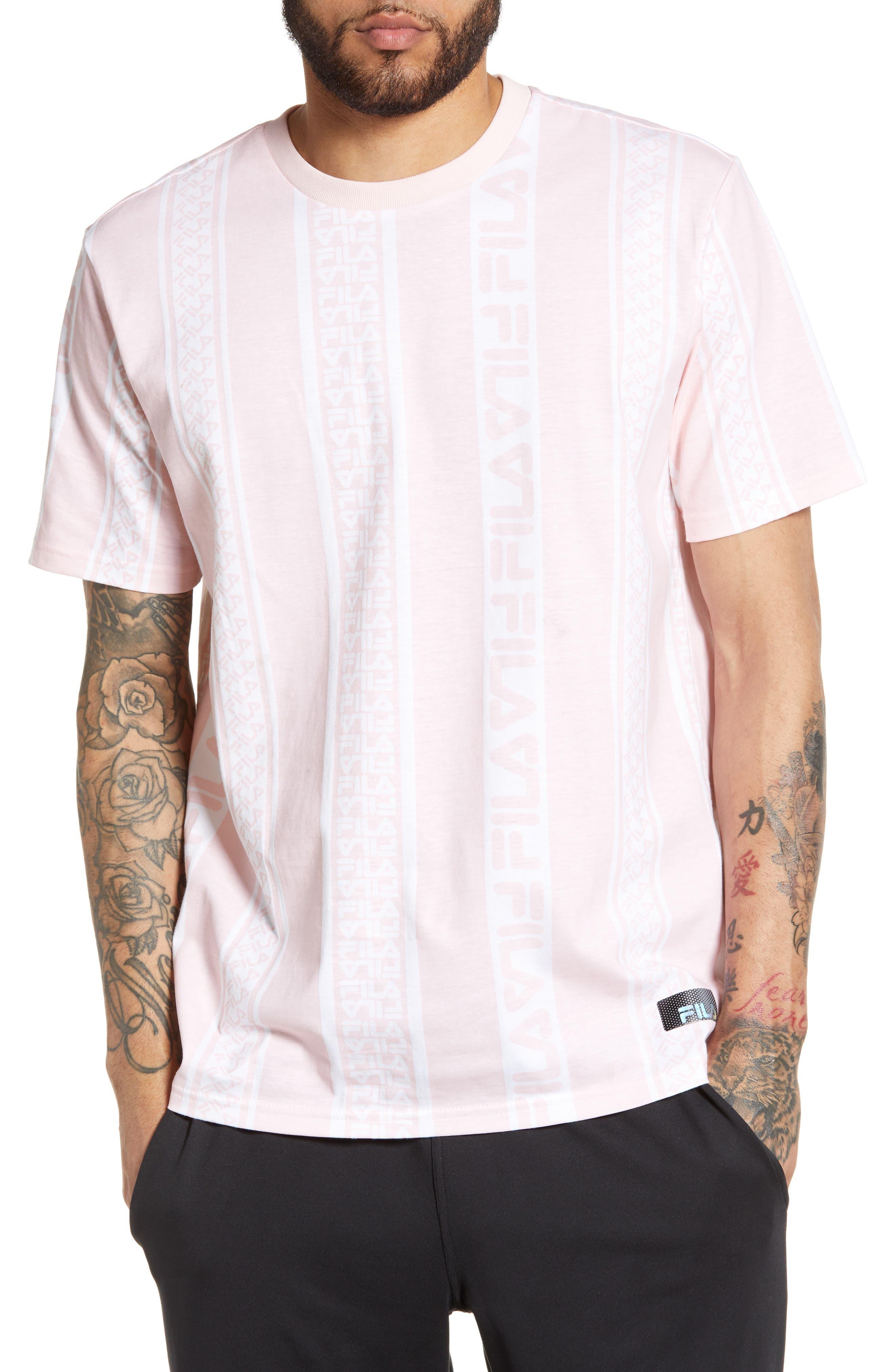918649ad756b Men s FILA T-Shirts