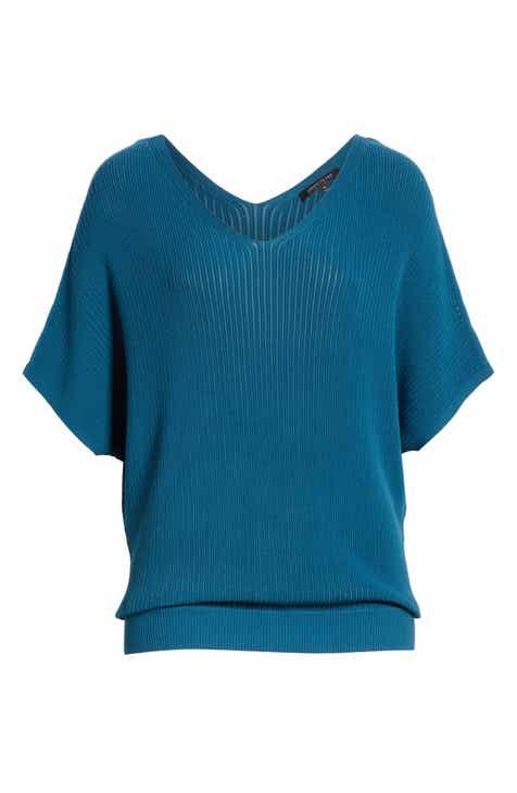 Lafayette 148 New York Dolman Sweater by LAFAYETTE 148