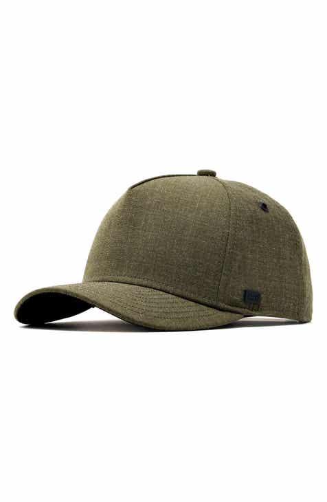 35f99675518 Melin Odyssey Baseball Cap.  79.00. Product Image. WATERFALL GREEN