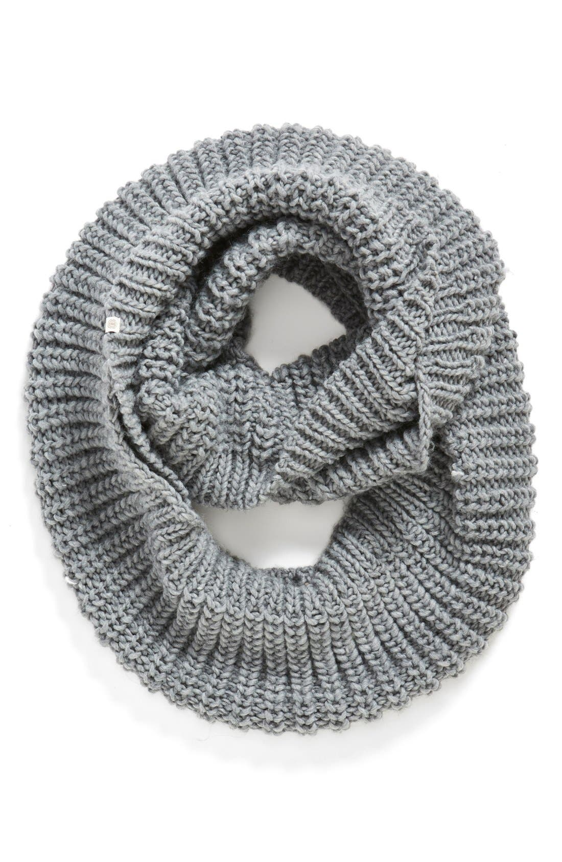 Alternate Image 1 Selected - Element 'Laura' Infinity Scarf