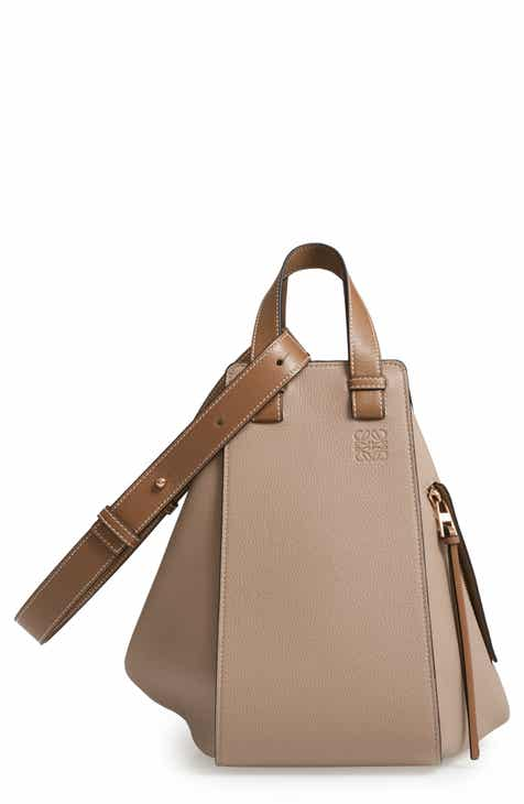 9737cae96f Loewe Medium Hammock Calfskin Leather Hobo