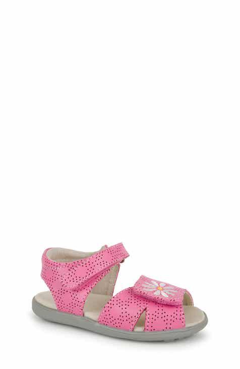 aff9faa08a41 See Kai Run Olivia Sandal (Baby