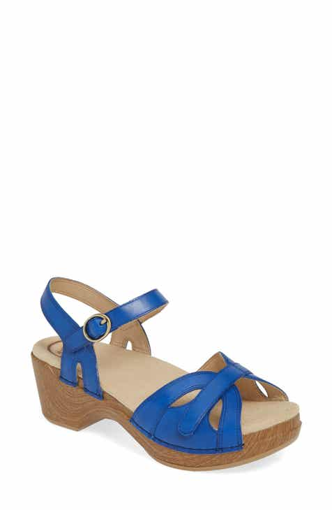 7f2295fbed Dansko Season Sandal (Women)