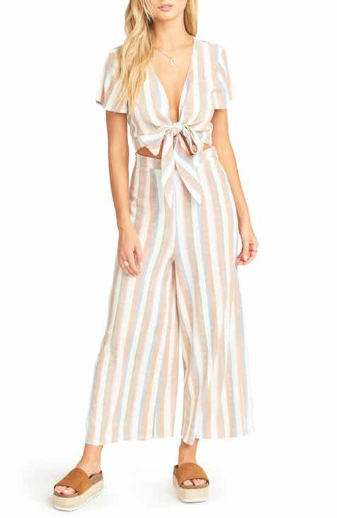 cdda20fdc51c Show Me Your Mumu Women s Rompers   Jumpsuits Clothing