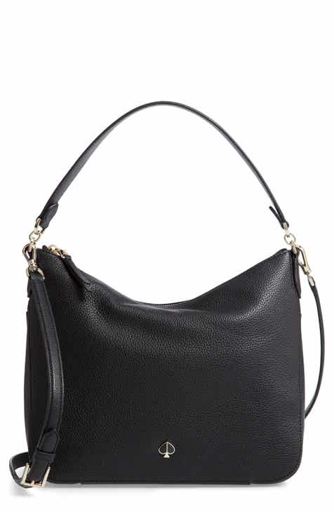 kate spade new york medium polly leather shoulder bag.  298.00. Product  Image 9cd0ef67c7