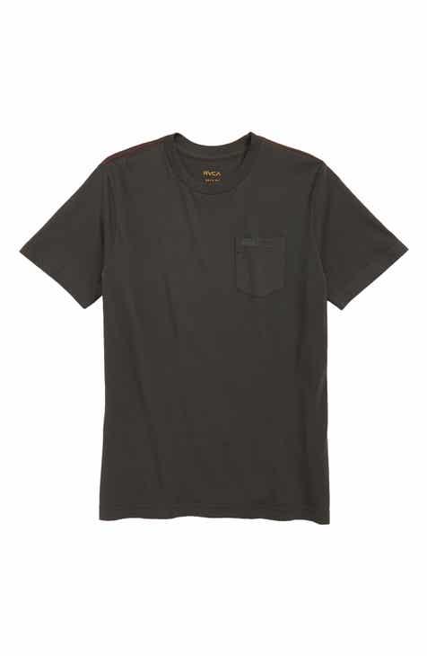 RVCA Standard T-Shirt (Big Boys)