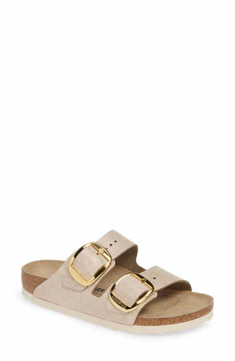 Birkenstock Arizona Big Buckle Slide Sandal (Women) 99e81e3773c5