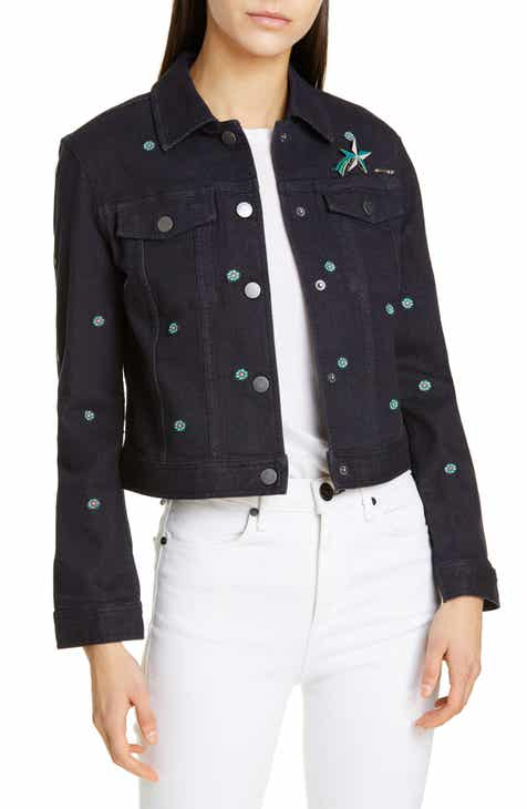 42684f288 Ted Baker London Colour by Numbers Cavca Denim Jacket