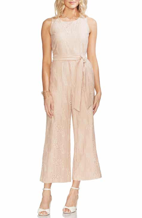 e4eb3a35fd8f Women s Vince Camuto Jumpsuits   Rompers